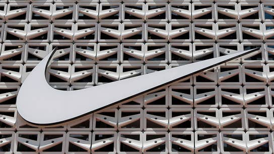 Arizona Gov. Ducey welcomes Nike plant despite 'Betsy Ross flag' sneaker spat