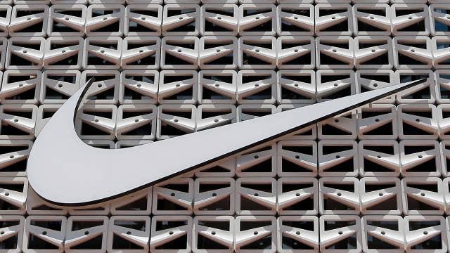 Nike made 'boneheaded move' pulling Betsy Ross flag sneakers: Deneen Borelli