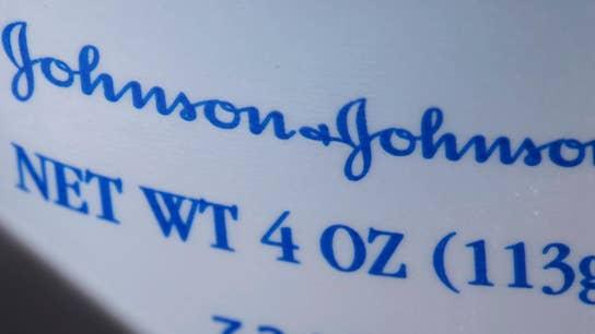 DOJ reportedly pursing probe into Johnson & Johnson