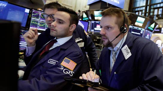 Gary Kaltbaum on the markets: I see higher prices ahead