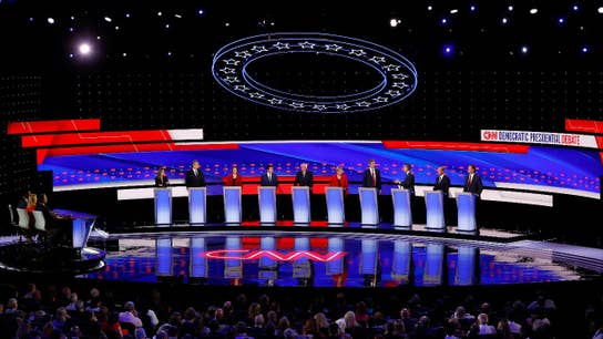 Socialism ruled the Democratic debate: Varney