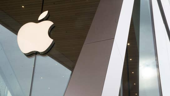 Apple will have a hard time keeping up growth: Deke Digital co-founder