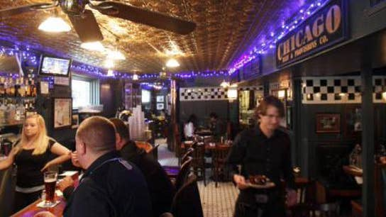 Hotels, restaurants concerned Chicago's Fair Workweek law is unfair