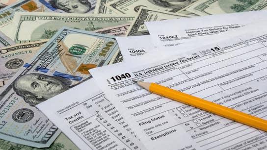 Monopoly teaches boy lesson about taxes