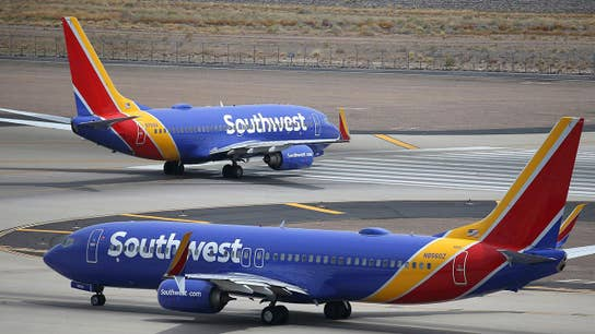 Southwest Airlines removes grounded Boeing 737 Max until 2020, Budweiser sales fall flat