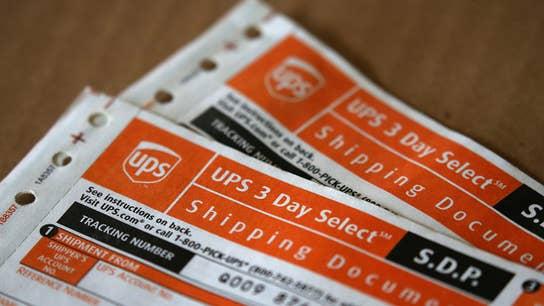 UPS will start working seven days a week; Dunkin' offers meatless breakfast sandwich