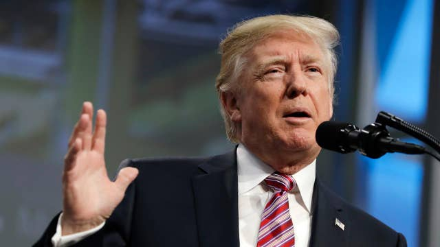 The political fallout from Trump's Baltimore comments