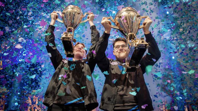 The challenges for parents in the age of big-money video game tournaments