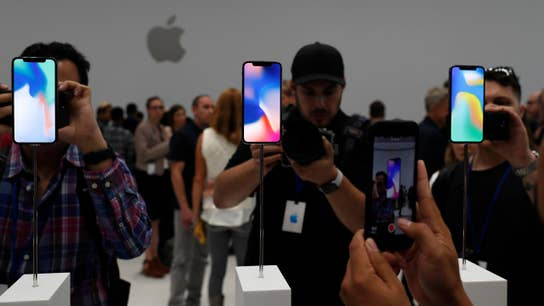 Signs of a China consumer comeback benefitting Apple?