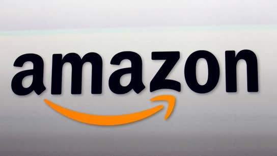 Amazon tops $1 trillion valuation in intraday trading