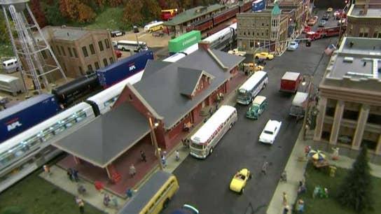 Milwaukee-based model train company worried trade tariffs will cripple business