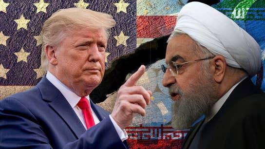 Tanker seizure a sign Iran getting desperate over sanctions?