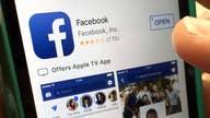 Bearish outlook for Facebook?
