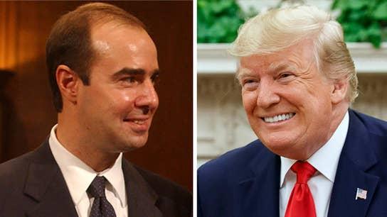 Trump to nominate Eugene Scalia as labor secretary