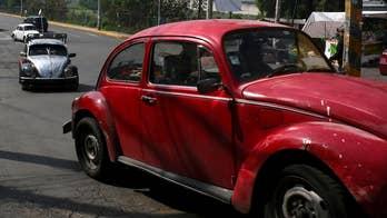 Paul Batura: Bye, bye Volkswagen Beetle -- Rest in peace