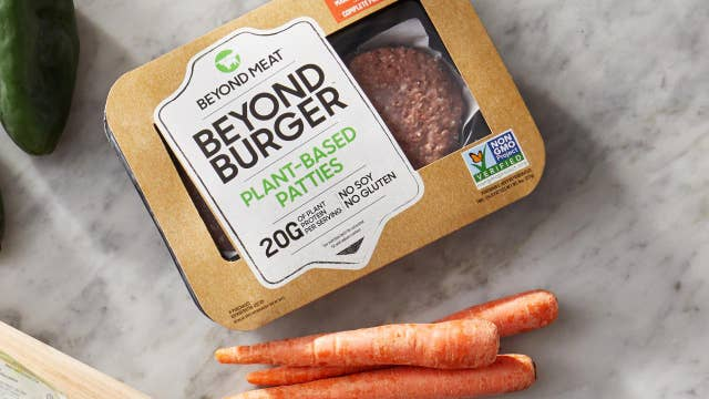Plant-based meats are here to stay: Registered dietitian