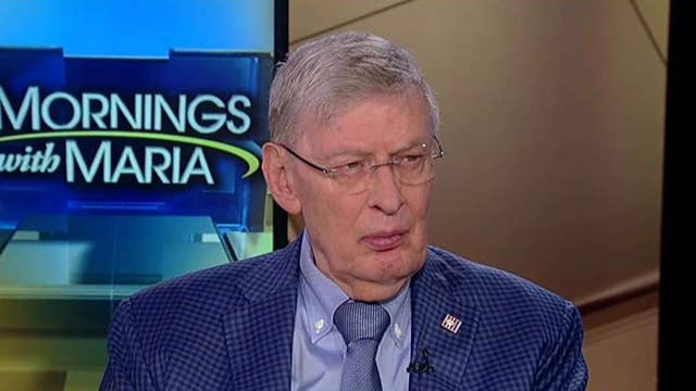 Bud Selig: One of the great things I did was retire Jackie Robinson's number in perpetuity