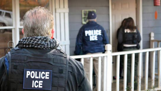 ICE launches raids nationwide to deport illegal immigrants