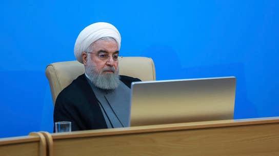 Iran seizes two British oil tankers