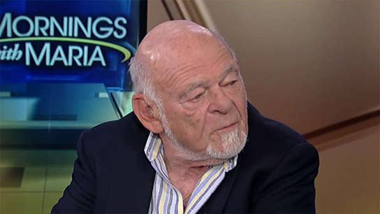 Sam Zell: Very low interest rates discourage decision making