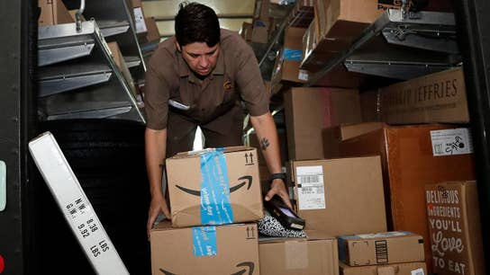 UPS plans to start Sunday delivery, Dunkin adds beyond meat to its menu
