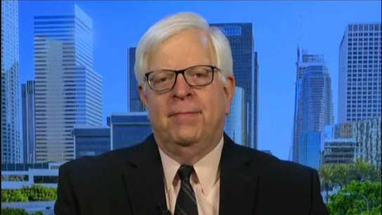 Dennis Prager on Google censorship allegations