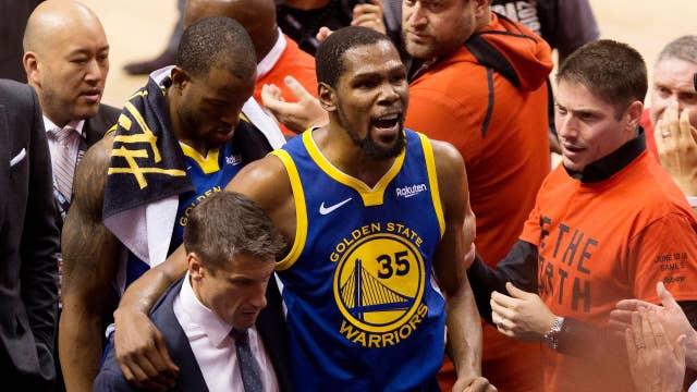 The big NBA free agency mega deals