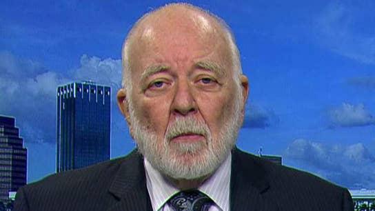 Dick Bove on bank earnings