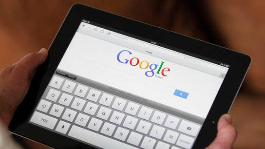 Google is the largest surveillance company: 'The Creepy Line' Director