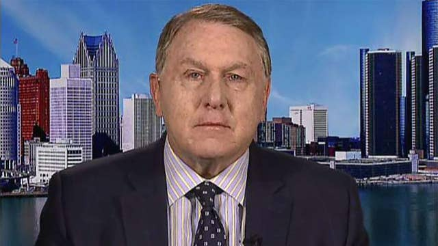 It is a good economy for the rich: James Hoffa