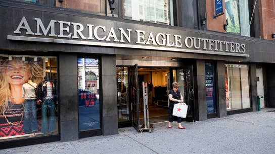 American Eagle to offer customers 'buy now, pay later' purchasing