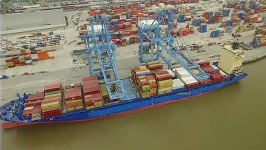 Port New Orleans resumes normal operations after Hurricane Barry
