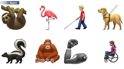 Apple celebrates World Emoji Day; Amazon's data collection put under the microscope