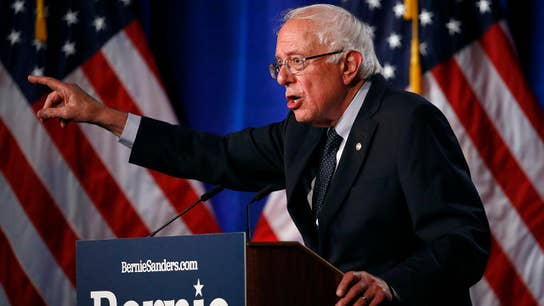 Sanders' Medicare-for-all plan will more than double the federal budget: TrendMacro CIO