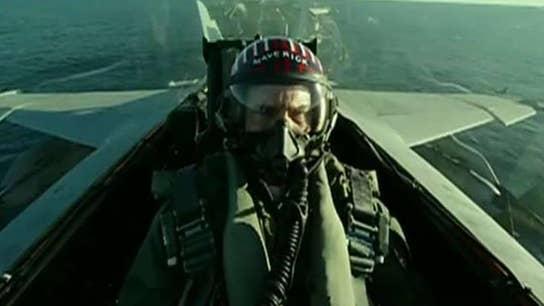 Former Top Gun instructor on 'Top Gun: Maverick'