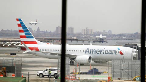 American Airlines cutting more flights; why Amazon workers are walking off the job