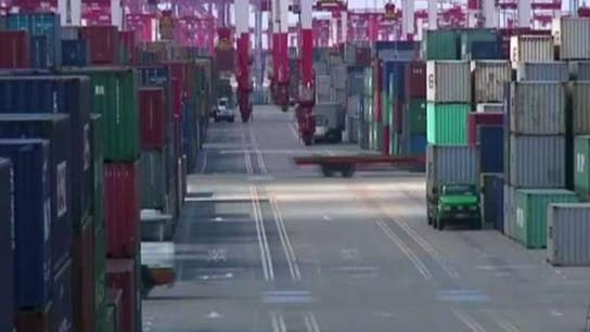 China sees slowest economic growth since 1992