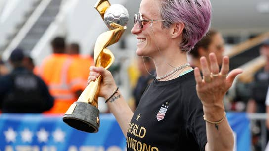 Varney: The World Cup winners are firmly in the Democrats' camp