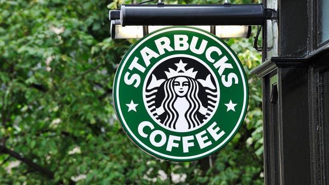 Starbucks saying goodbye to newspapers; Target wants to help teachers