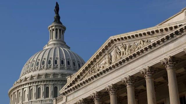 Deficit is out of control: Rep. Norman