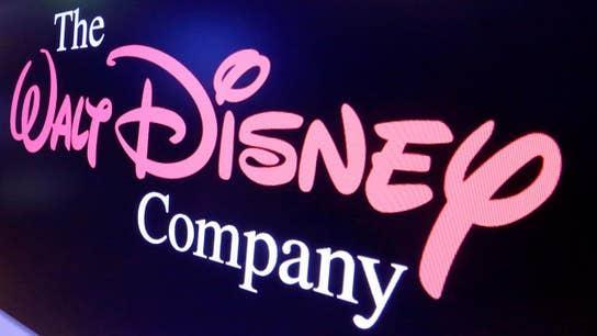 Disney takes aim at Abigail Disney over theme-park investigation