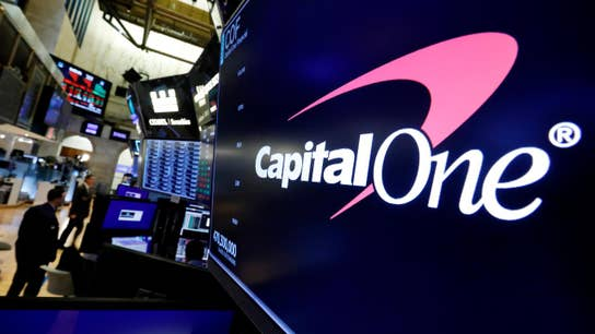 Capital One facing more criticism related to massive data breach
