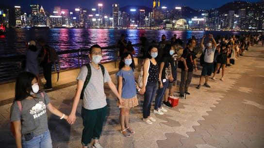 Hong Kong bracing for further protests