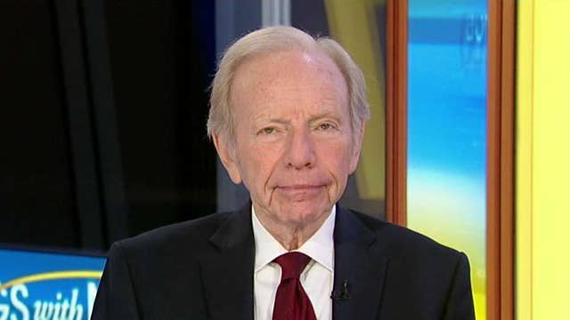 Tlaib, Omar don't represent the face of the Democratic Party: Joe Lieberman