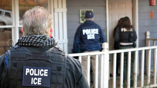 Former acting ICE Director Ronald Vitiello on the Mississippi ICE raids