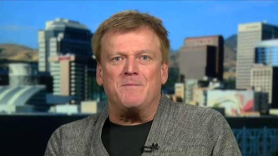 Overstock CEO Patrick Byrne resigns amid Russian spy link, 'deep state' comments