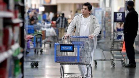 Do Walmart earnings signal retail health?