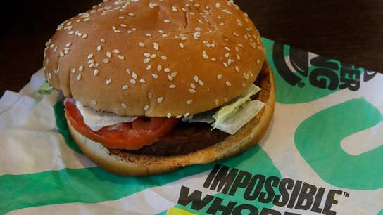 Burger King sees customer surge thanks to meatless Whooper; Netflix takes an interest in users physical health