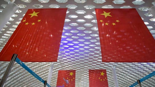 Stocks boosted by China trade hopes