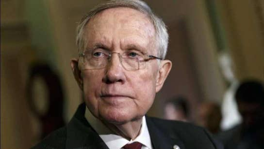 Democrats need Harry Reid to make the moderate stand: Varney